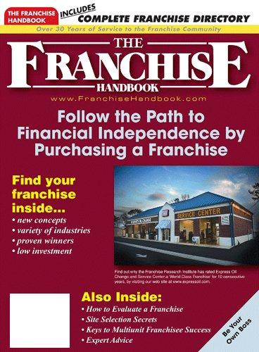 Franchise Handbook