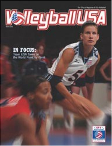 Volleyball USA