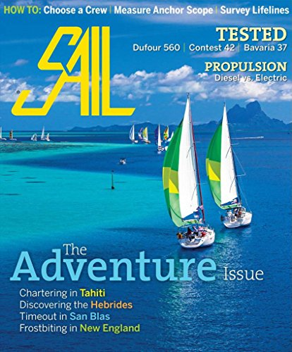 Sail (1-year auto-renewal)