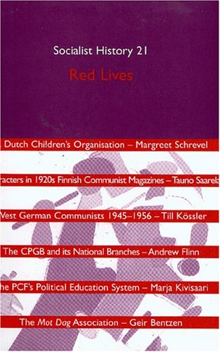 Socialist History