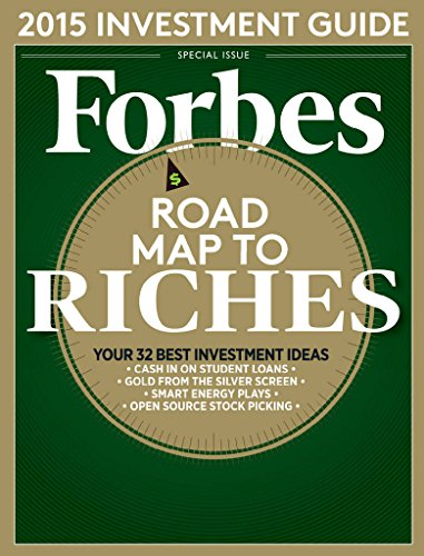 Forbes (1-year auto-renewal)