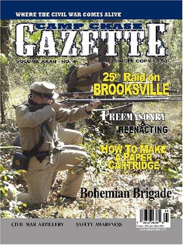 Camp Chase Gazette