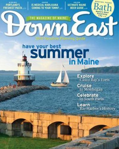 Down East – the Magazine of Maine