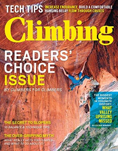 Climbing (1-year auto-renewal)