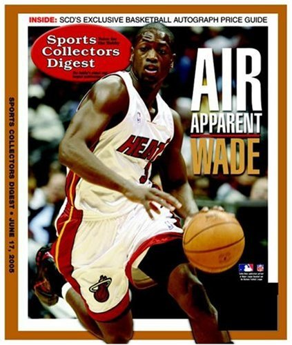 Sports Collectors Digest (1-year auto-renewal) [Print + Kindle]
