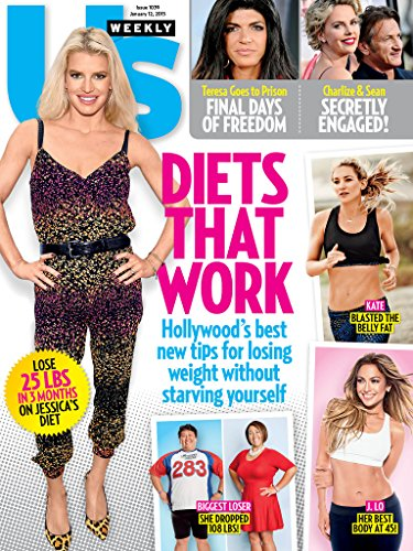 Us Weekly (6-month)