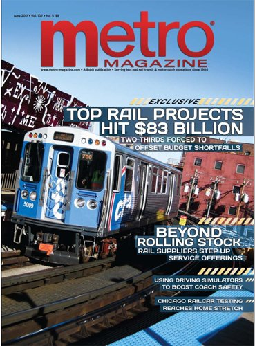 Metro Magazine – Ca