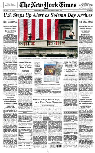 New York Times – National Edition