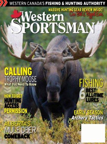 Western Sportsman