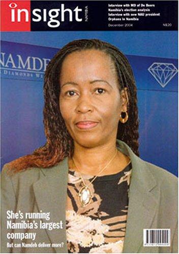 Insight Namibia Magazine