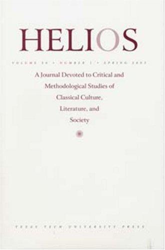 Helios – Texas