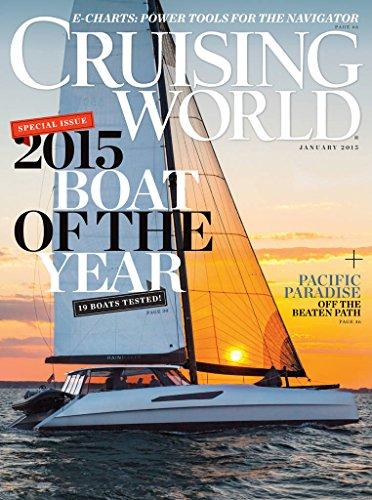 Cruising World (1-year automatic renewal)