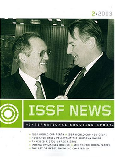 Issf News