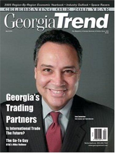 Georgia Trend