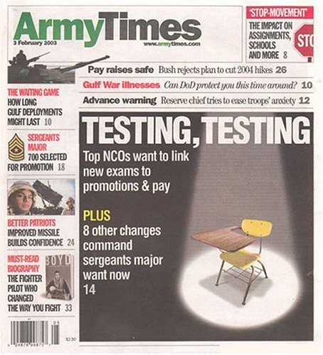 Army Times