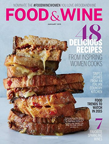 Food & Wine (2-year)