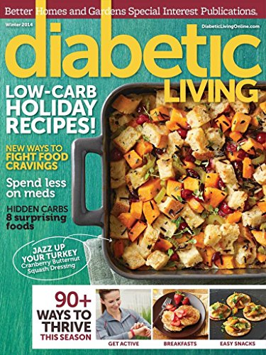 Diabetic Living (2-year)