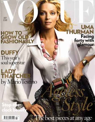 Vogue – British Edition
