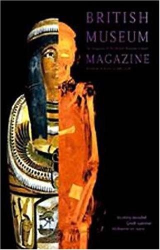British Museum Magazine