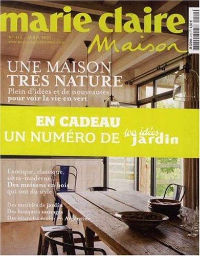 Marie Claire Maison – France