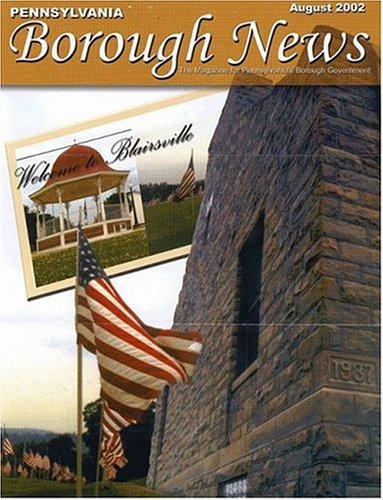 Pennsylvania Borough News