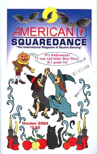 American Square Dance