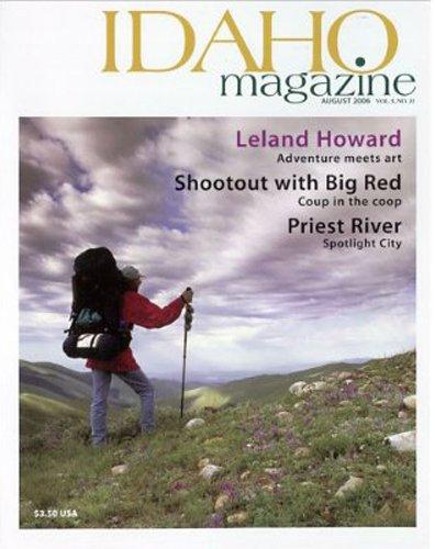 Idaho Magazine