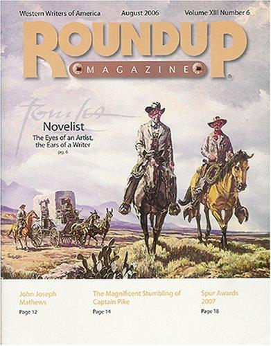 Roundup Magazine