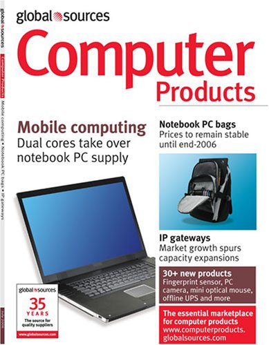 Global Sources Computer Products