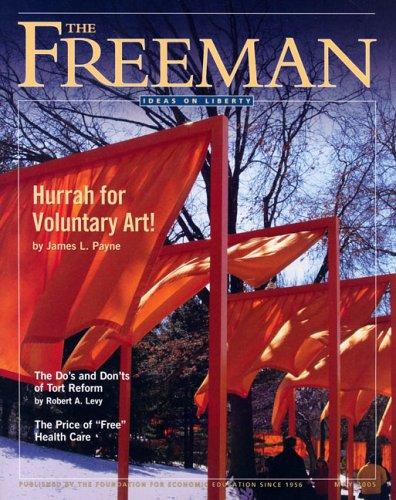 Freeman Ideas on Liberty