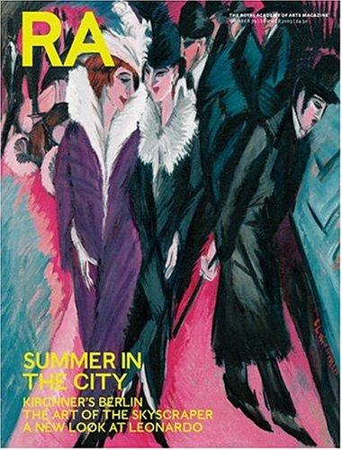 Royal Academy Magazine
