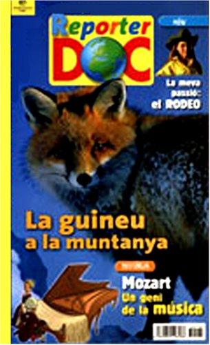 Reportero Doc – Spanish Edition