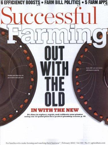Successful Farming (1-year auto-renewal)