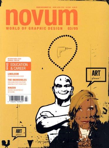 Novum : World of Graphic Design