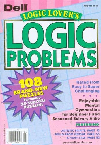 Logic Lovers Logic Problems