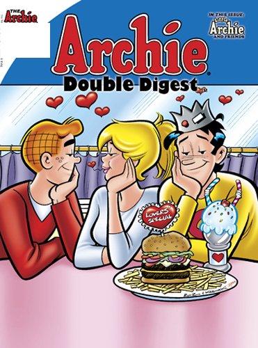 Archies Double Digest