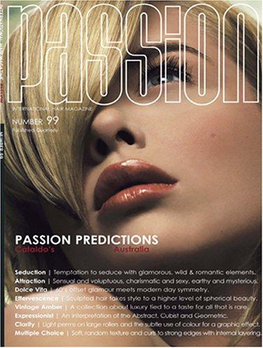 Passion Magazine – Ladies Edition
