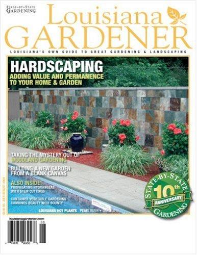 Louisiana Gardener