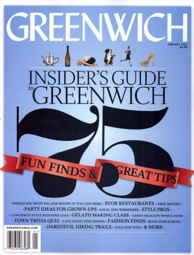 GREENWICH (1-year auto-renewal)