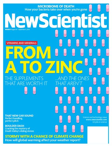 New Scientist – Us Edition