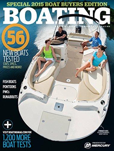 Boating (1-year automatic renewal)