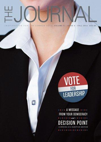Journal of Kansas Civic Leadership Development