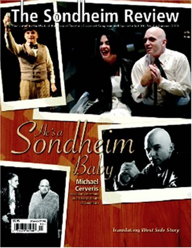 Sondheim Review