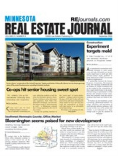 Minnesota Real Estate Journal