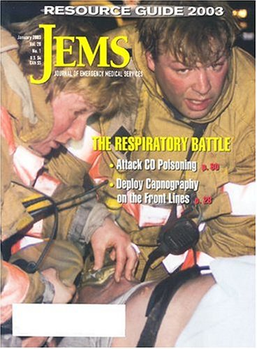 Jems : Journal of Emergency Medical Services