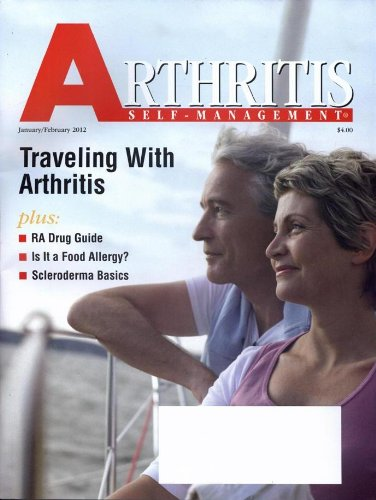 Arthritis Self-Management (1-year auto-renewal)