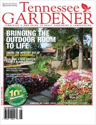 Tennessee Gardener