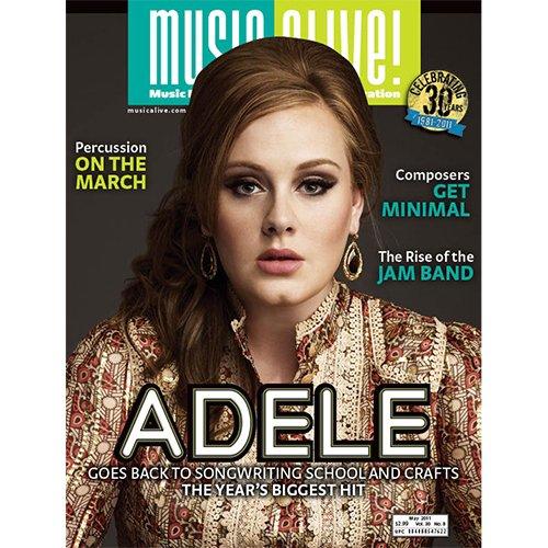 Music Alive – Half Subscription