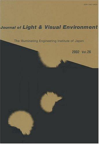 Journal of Light & Visual Environment