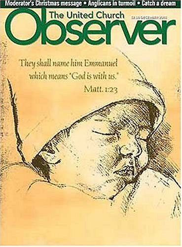 United Church Observer